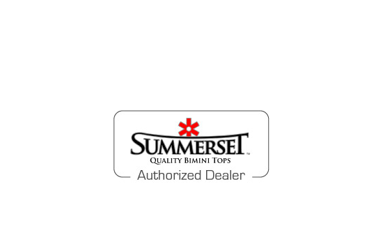 National Bimini Tops is an Authorized Dealer of Summerset Elite