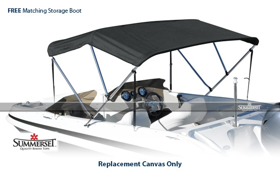 Summerset_Boat_Bimini_Tops_Replacement_Charcoal